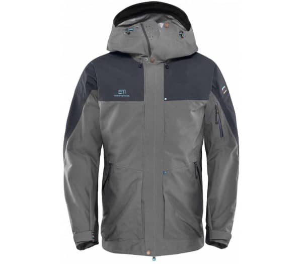 STATE OF ELEVENATE Vallon Men Ski Jacket - 1
