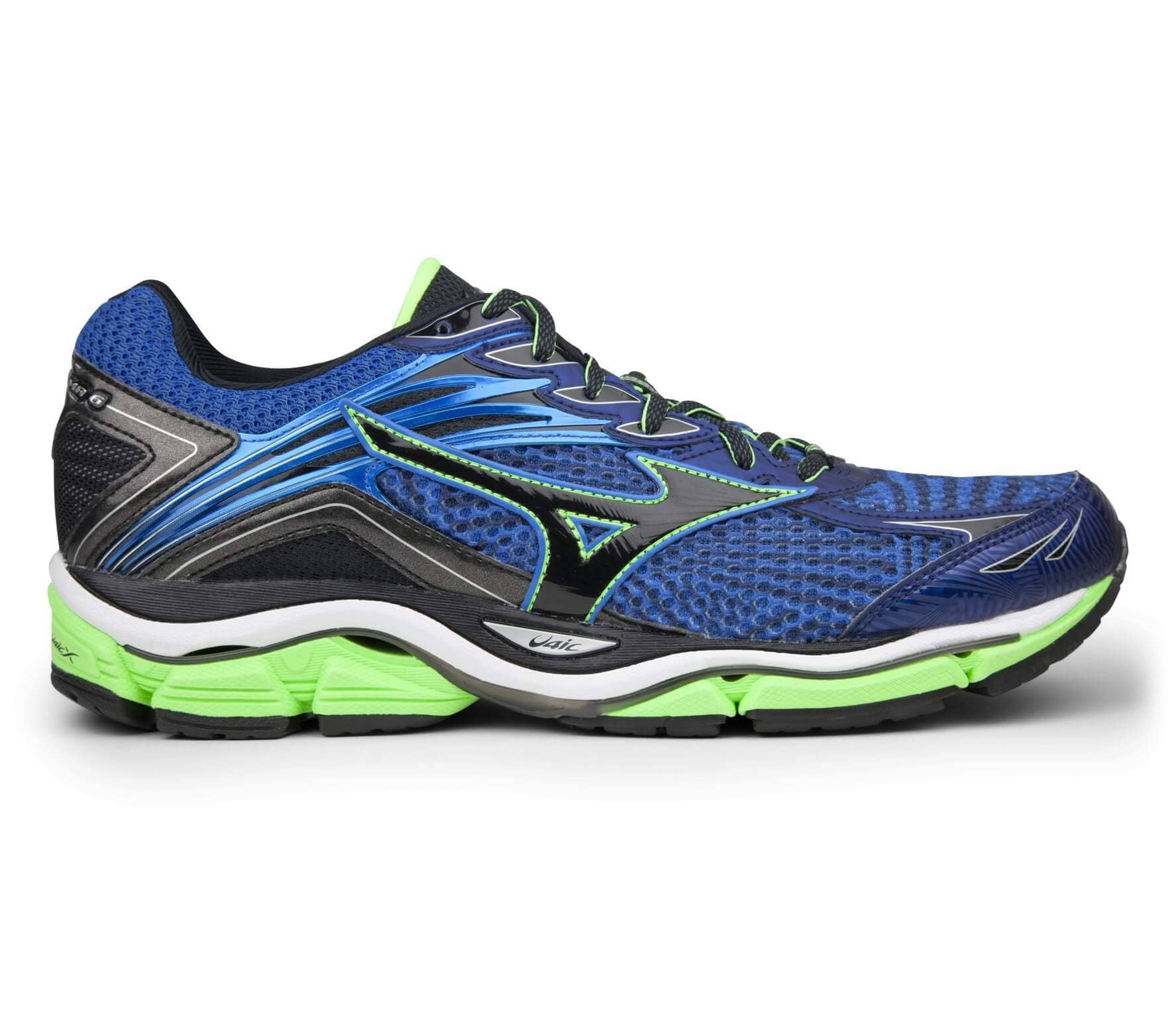 MIZUNO WAVE ENIGMA 6 FOR MEN'S Running shoes Shoes Man Our
