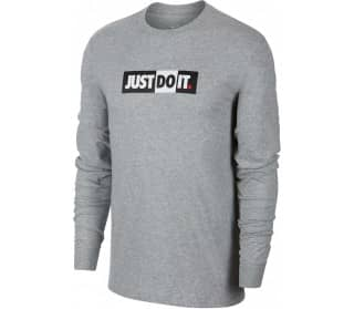 Nike Sportswear Just Do it Men Longsleeve