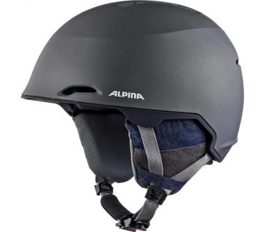 Alpina - Maroi ski Helmet (grå)