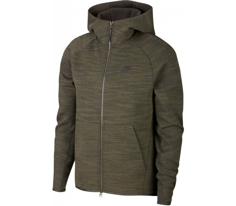 Tech Fleece Men Zip-up Sweatshirt