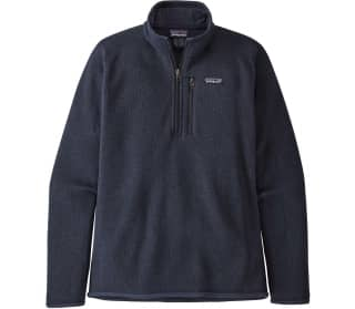 Patagonia Better Sweater Hommes Pull