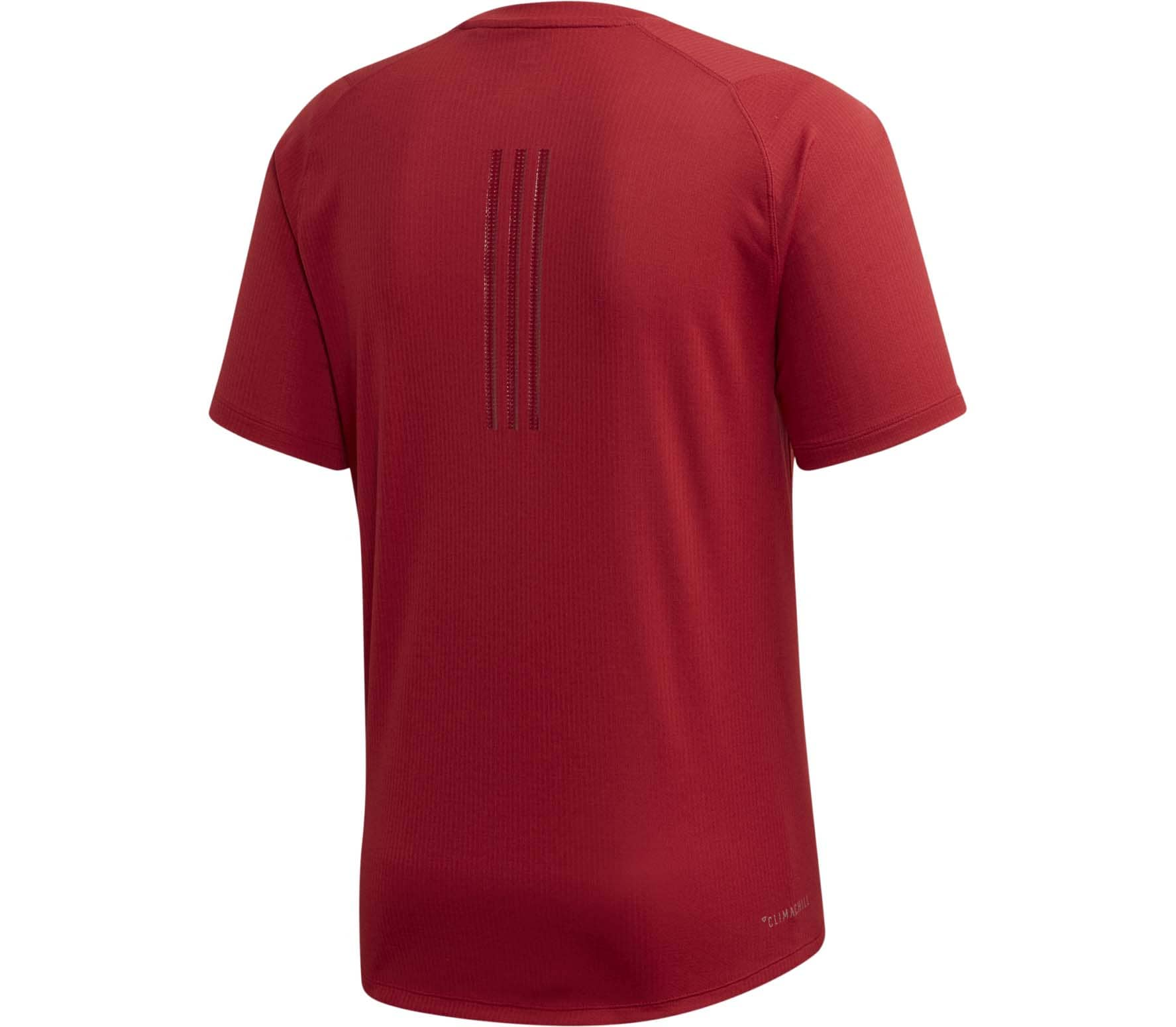 adidas Chill Men Training Top brown