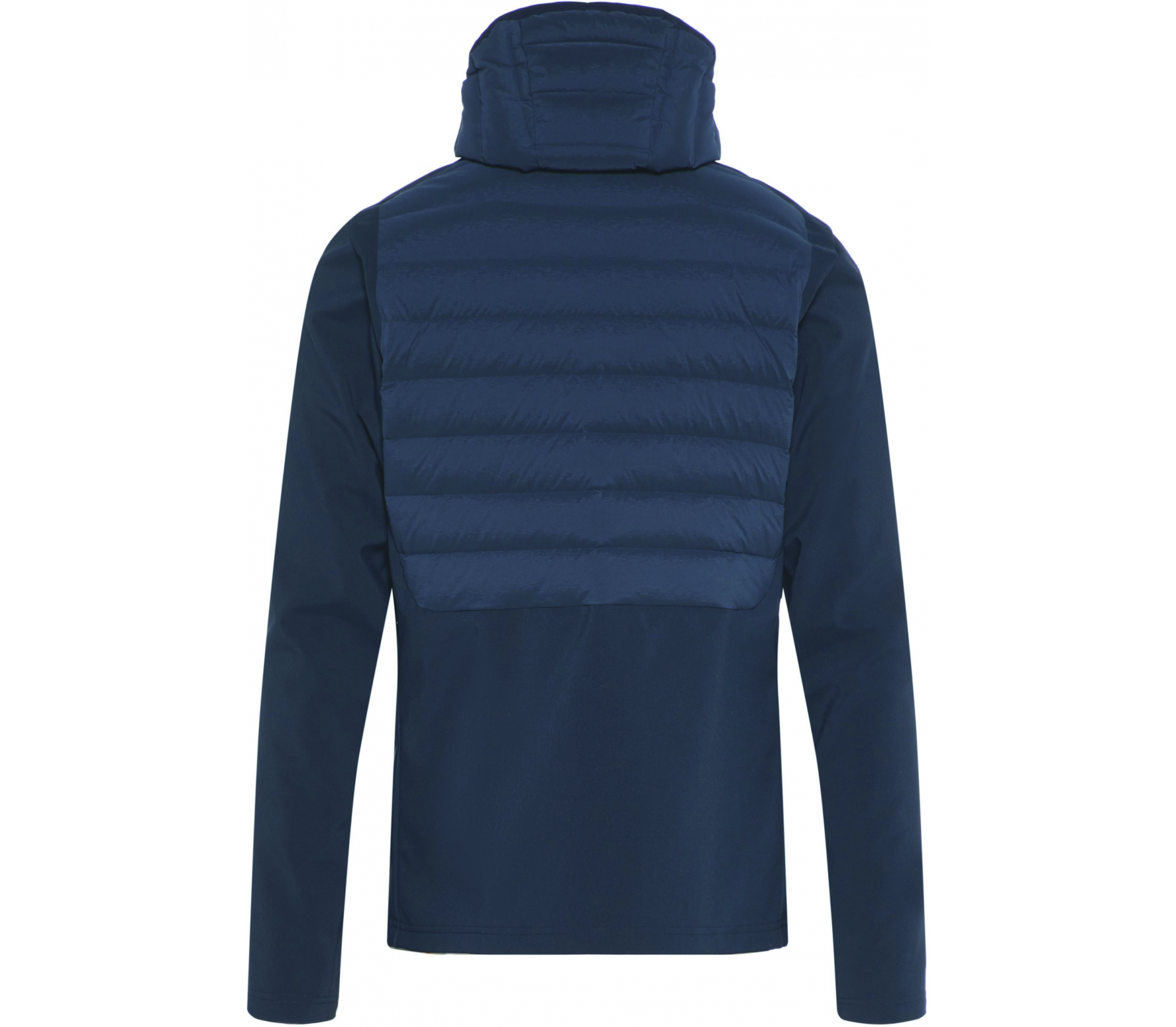 J.Lindeberg - Vertex men's soft shell jacket (blue)