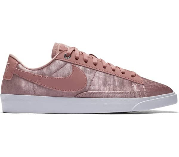 NIKE Blazer Low SE Dam Sneakers - 1