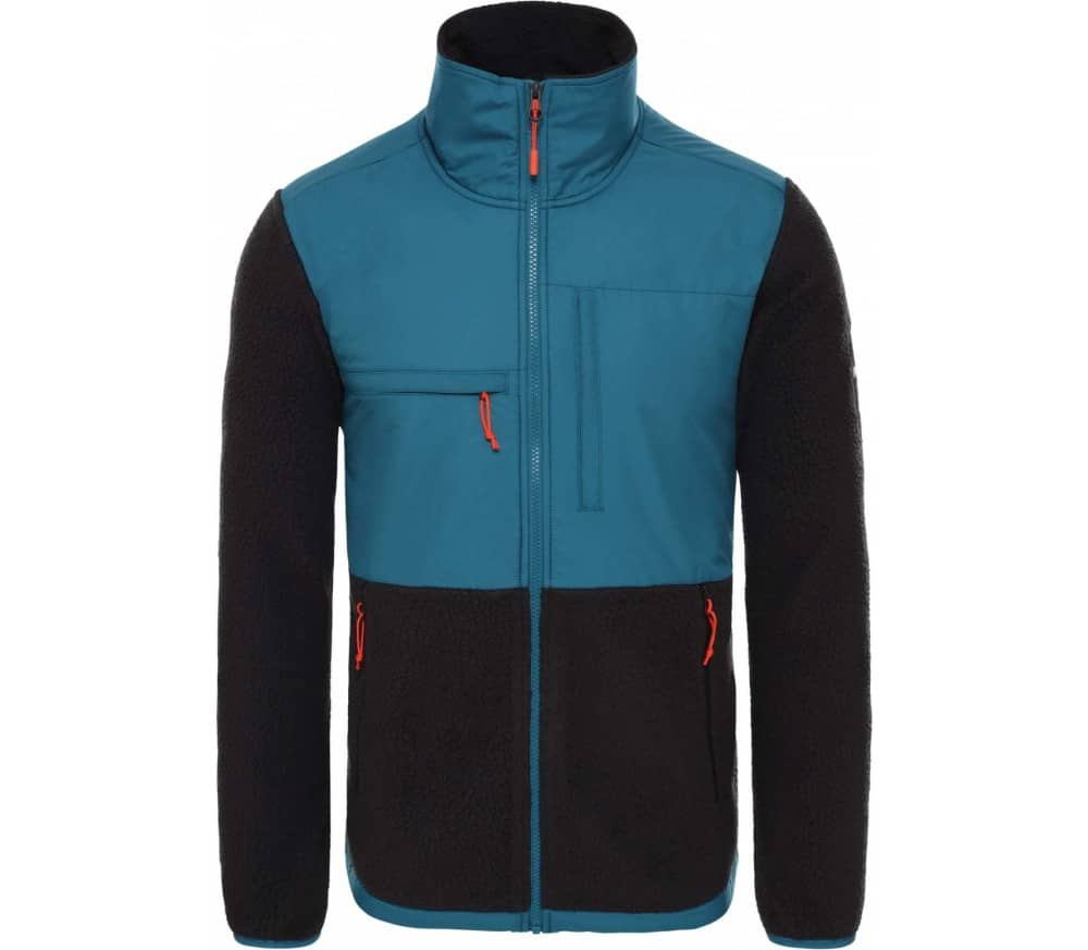Denali Fleece 'Retro Tech' Men Jacket