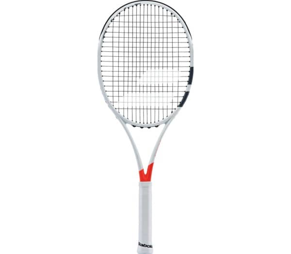 BABOLAT Pure Strike 16/19 Tennis Racket (unstrung) - 1