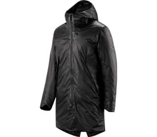 Monitor IS SL Herren Parka