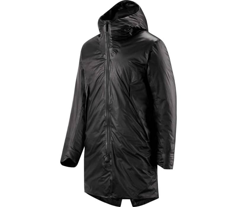 Monitor IS SL Hommes Parka
