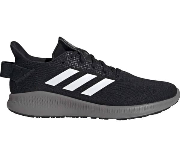 ADIDAS Sensebounce + Street Men Running Shoes  - 1