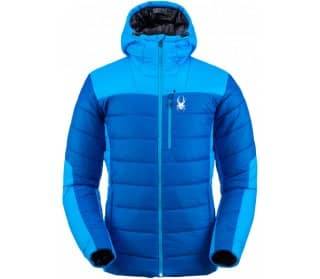 Glissade Men Insulated Jacket
