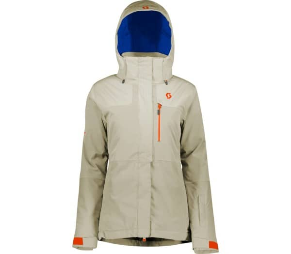 SCOTT Jacket Ultimate Dryo 30 Femmes Veste ski - 1