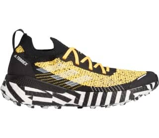 adidas TERREX Two Ultra Parley Women Trailrunning Shoes