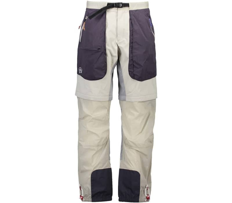X Ben Gorham Wind Techwear Trousers