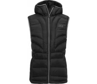 Rapide Women Down Gilet