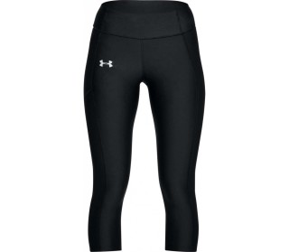Speed Stride Capri Damen Lauftights