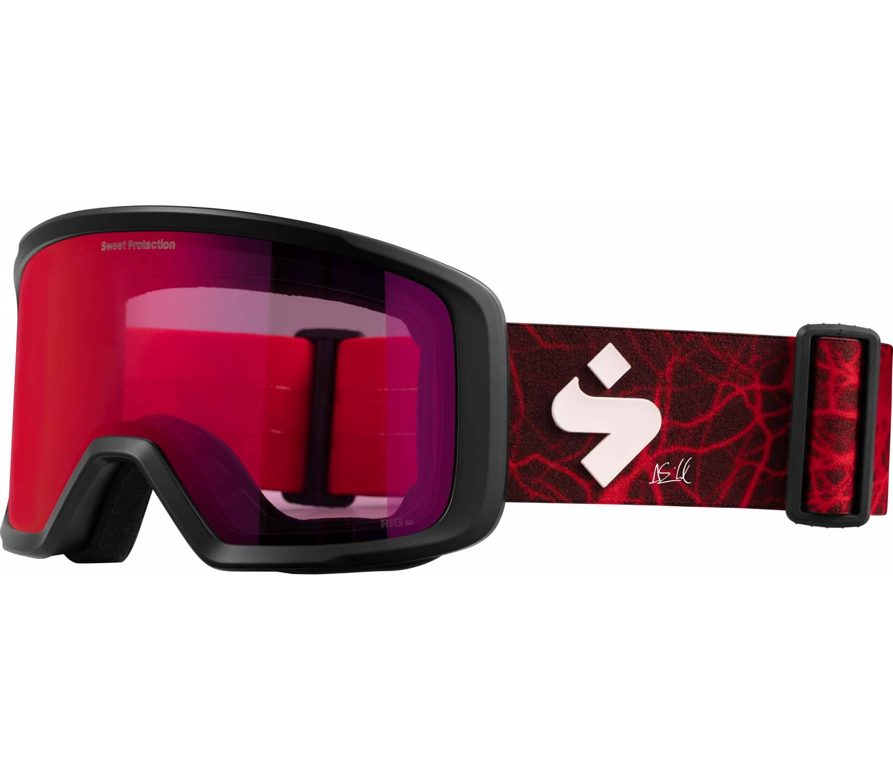 Firewall Svindal Collection Unisex Goggles