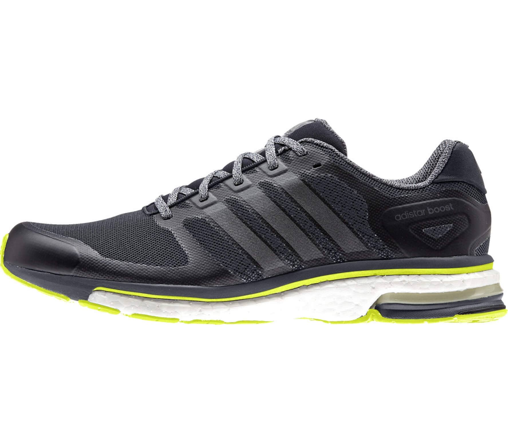 Adistar Boost Stability Running Shoes