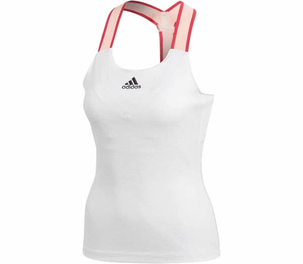ADIDAS Y Heat.Rdy Women Tennis Top - 1