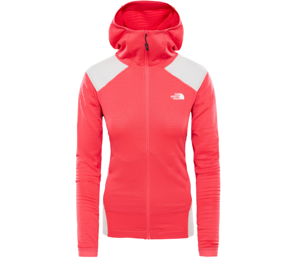 THE NORTH FACE Impendor Grid Damen Funktionsjacke - 1