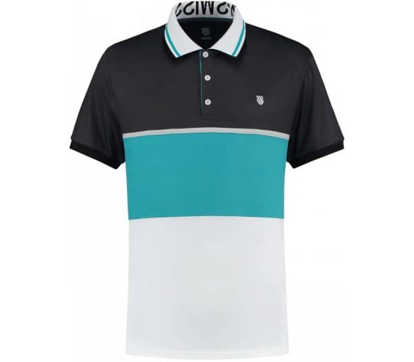 K-SWISS Hypercourt Express 2 Men Tennis Polo Shirt - 1