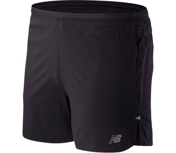 NEW BALANCE Impact Men Shorts - 1