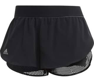 Ny Women Tennis Shorts