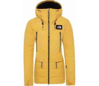 PALLIE DOWN Women Ski Jacket