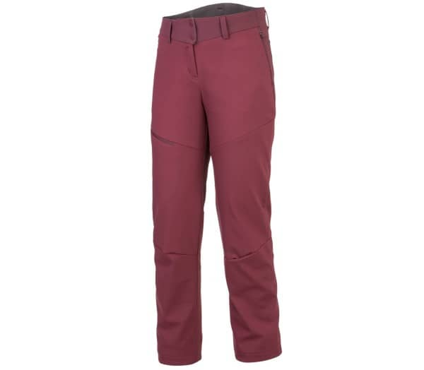 SALEWA Puez Merrick 2 Women Softshell Trousers - 1