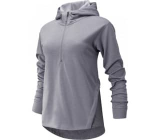 Run Crew Damen Laufjacke