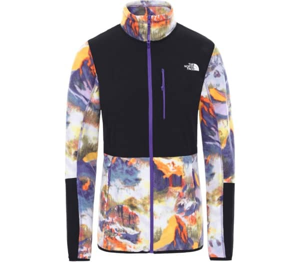 THE NORTH FACE Diablo Women Fleece Jacket - 1