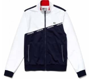 SH8651 Men Tennis Jacket