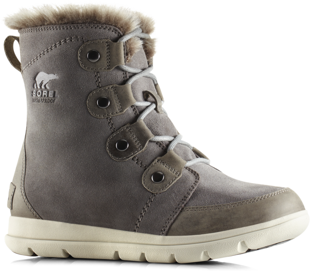 Sorel Explorer Joan Women Winter Shoes