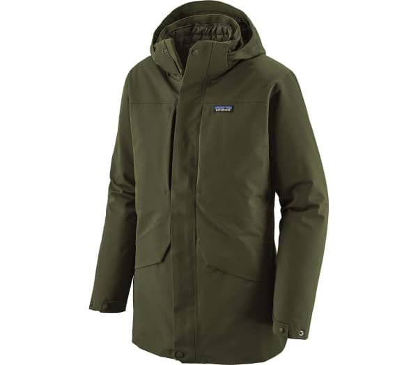 PATAGONIA Tres 3-In-1 Men Double Jacket - 1