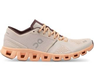 On Cloud X Women Running Shoes