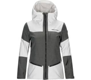 W Balmaz J Women Ski Jacket
