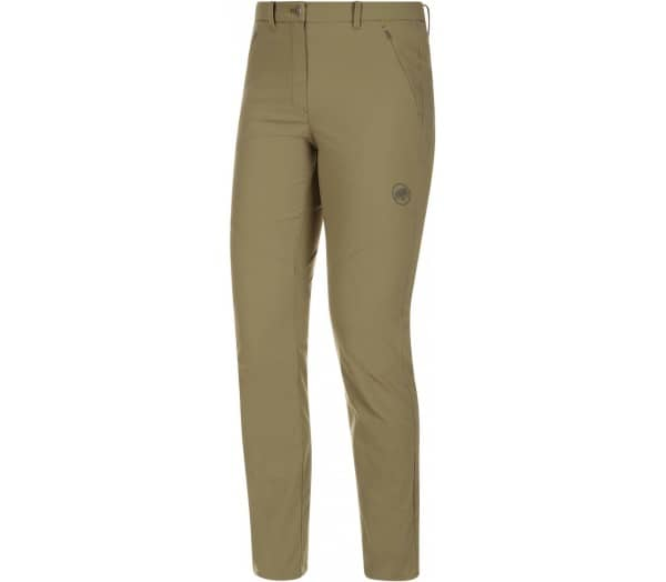 MAMMUT Hiking Women Trousers - 1