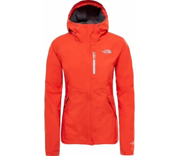 THE NORTH FACE Dryzzle Women - 1