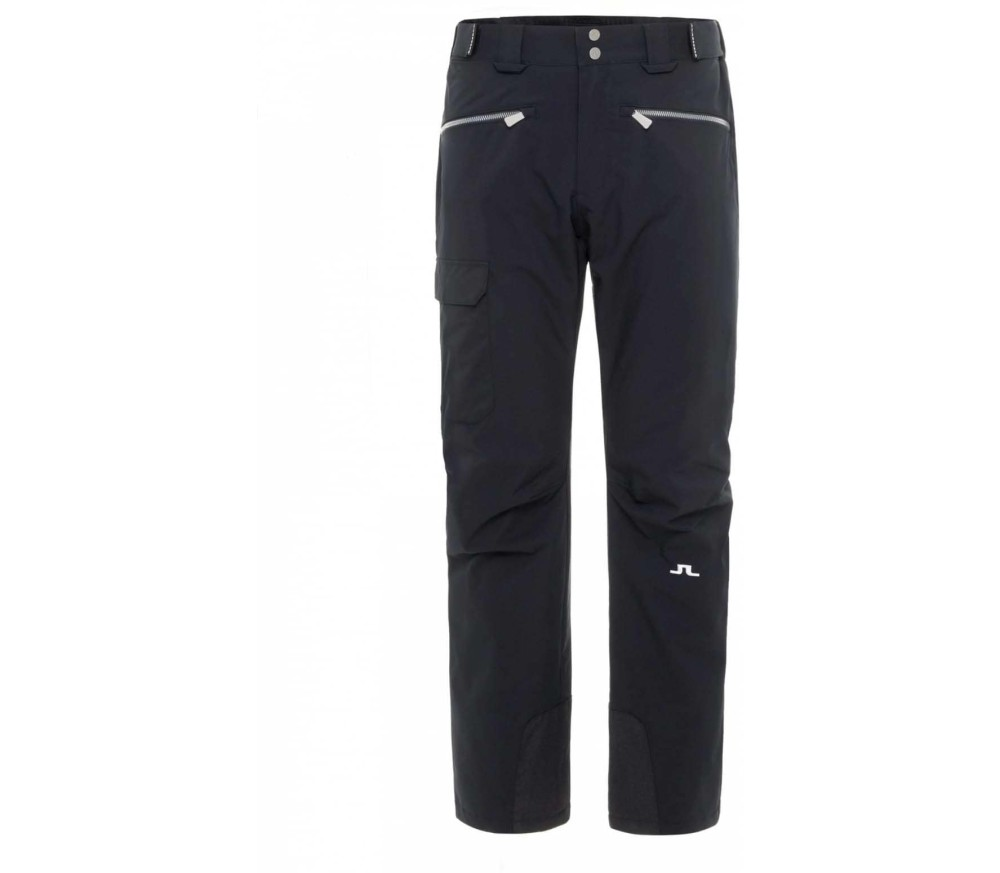 J.Lindeberg - Truuli 2L men's skis pants (black)