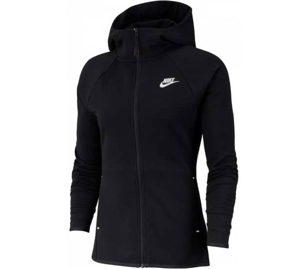 NIKE SPORTSWEAR Sportswear Windrunner Tech Fleece Damen Sweatjacke - 1