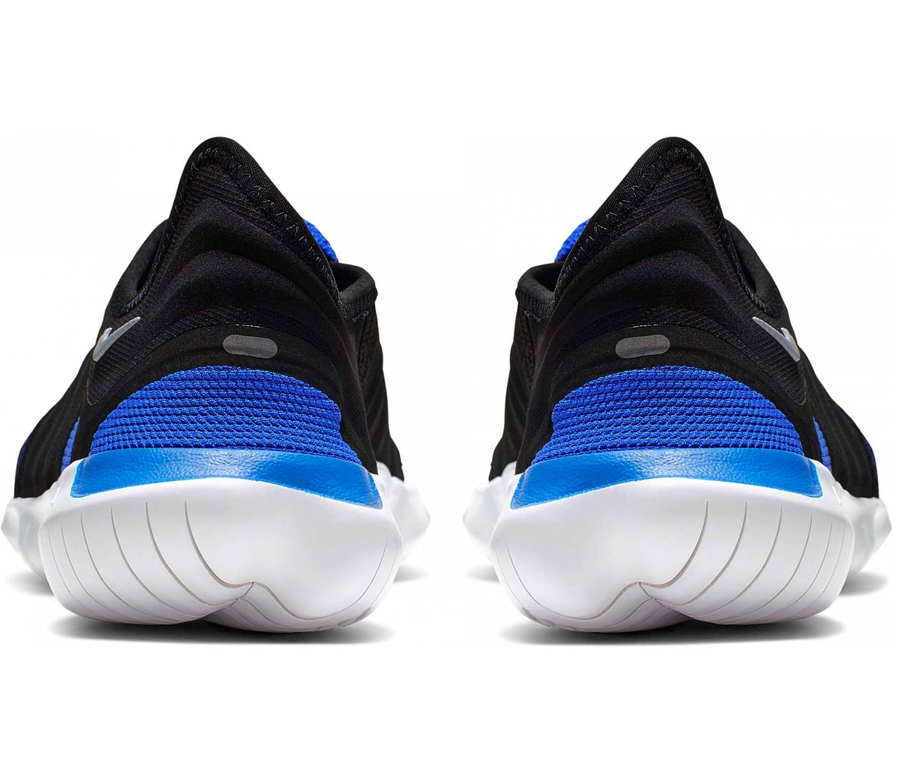 sports shoes 3f8b6 72aed Nike Free RN Flyknit 3.0 Men Running Shoes blue