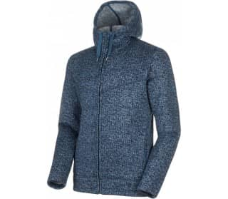 Chamuera ML Men Fleece Hoodie