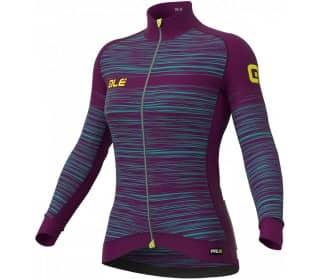 MAGLIA DONNA ML - LS Women Cycling Jersey