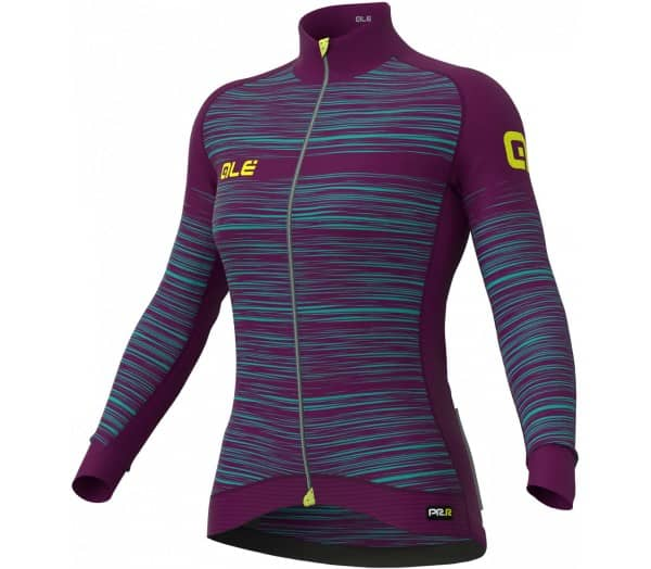 ALÉ MAGLIA DONNA ML - LS Women Cycling Jersey - 1