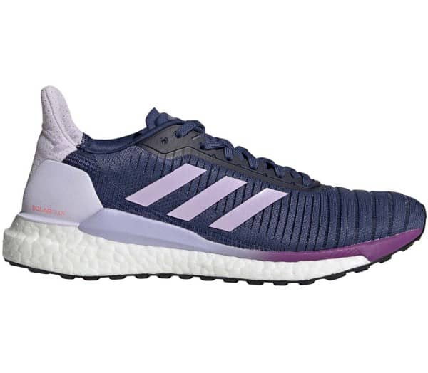 ADIDAS Solar Glide 19 Women Running Shoes  - 1