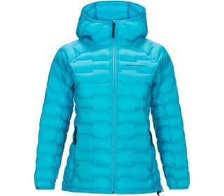 Argon Light Women Ski Jacket