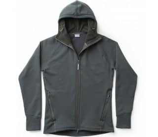 Power Houdi Heren Fleece Jas