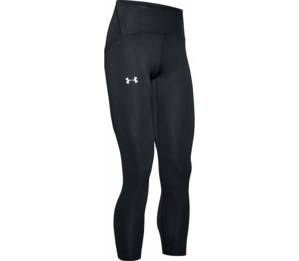 UNDER ARMOUR Qualifier Speedpocket Perforated Women Running Tights - 1