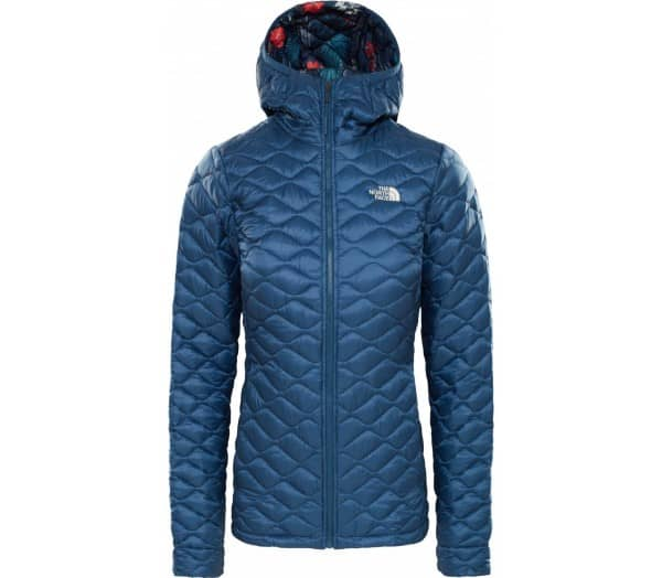 THE NORTH FACE Thermoball Damen Isolationsjacke - 1