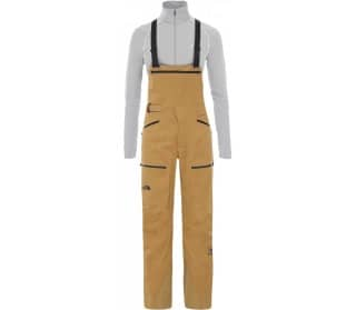 Purist BIB Women Ski Trousers